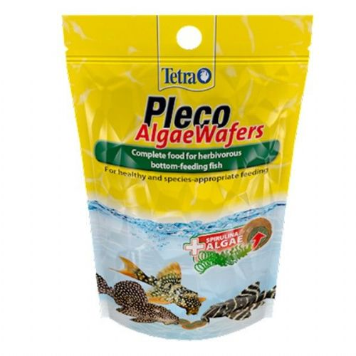 Pleco Algae Wafers